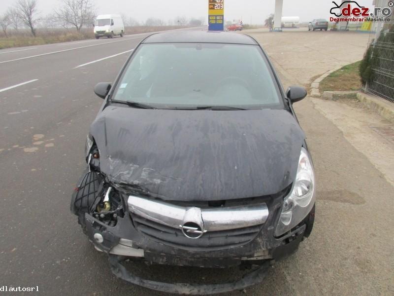 Dezmembrez Opel Corsa D 1 3 Din 2010  Dezmembrări auto în Cosereni, Ialomita Dezmembrari