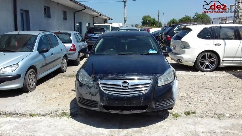 Dezmembrez Opel Insignia 2 0cdti Din 2010  Dezmembrări auto în Cosereni, Ialomita Dezmembrari
