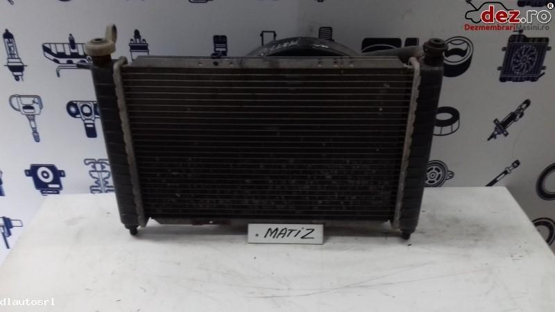 Radiator apa Daewoo Matiz 2005 cod 96314162 Piese auto în Cosereni, Ialomita Dezmembrari