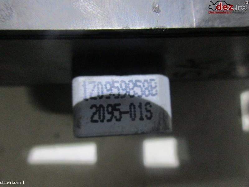 Comanda electrica geam Skoda Superb 2011 cod 1Z0959858B