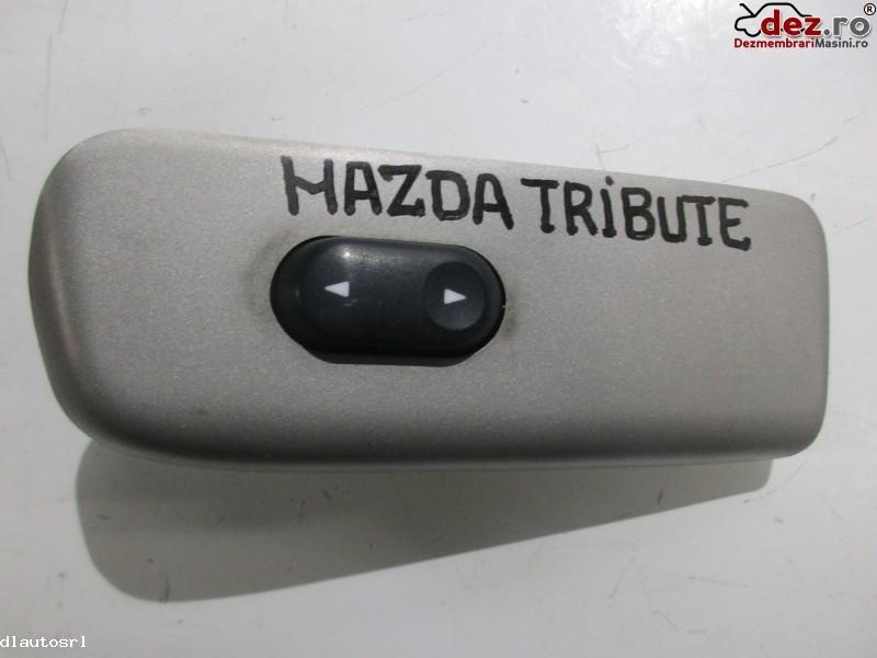 Comanda electrica geam Mazda Tribute 2004