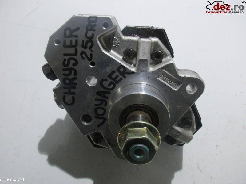 Pompa inalta presiune Chrysler Voyager 2004 cod 0445010034CODSE