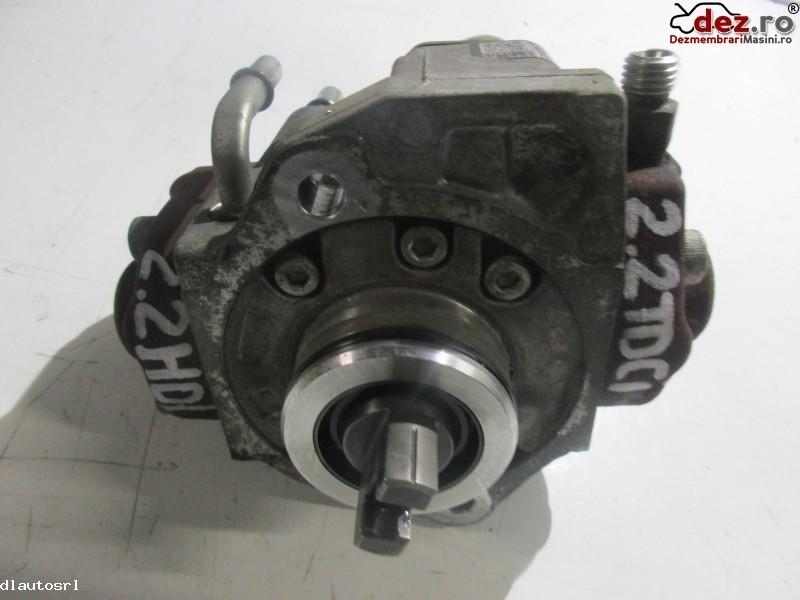 Pompa inalta presiune Peugeot Boxer 2008 cod 6C1Q-9B395-AD