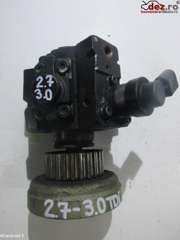 Pompa inalta presiune Audi Q7 2007