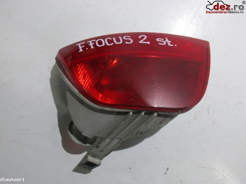 Stop frana aditional Ford Focus 2006 cod 5M51-15K273-AA