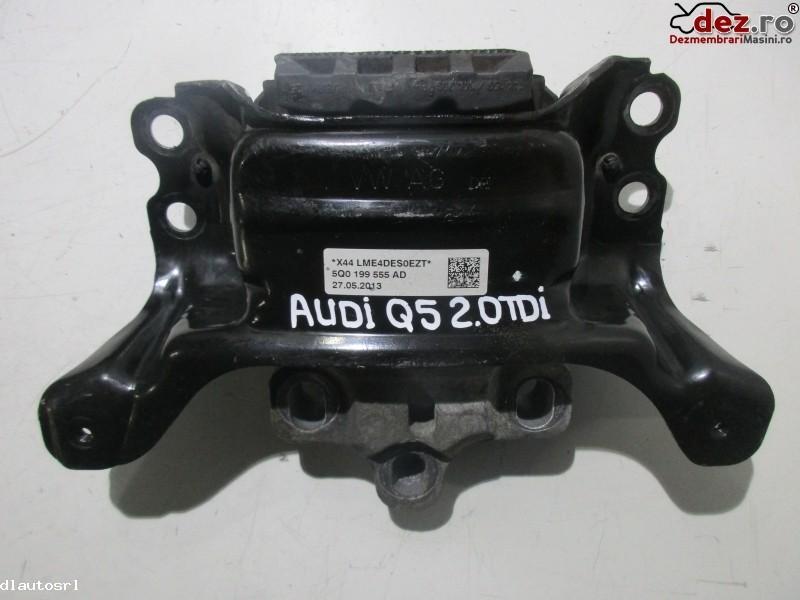 Suport cutie de viteza Audi Q5 2011 cod 5Q0199555AD