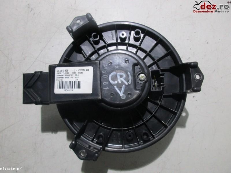 Aeroterma habitaclu Honda CR-V 2008 cod CRV07LH