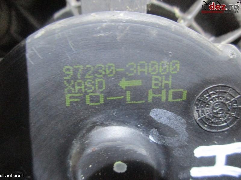 Aeroterma habitaclu Hyundai Santa Fe 2004 cod 97230-3A000