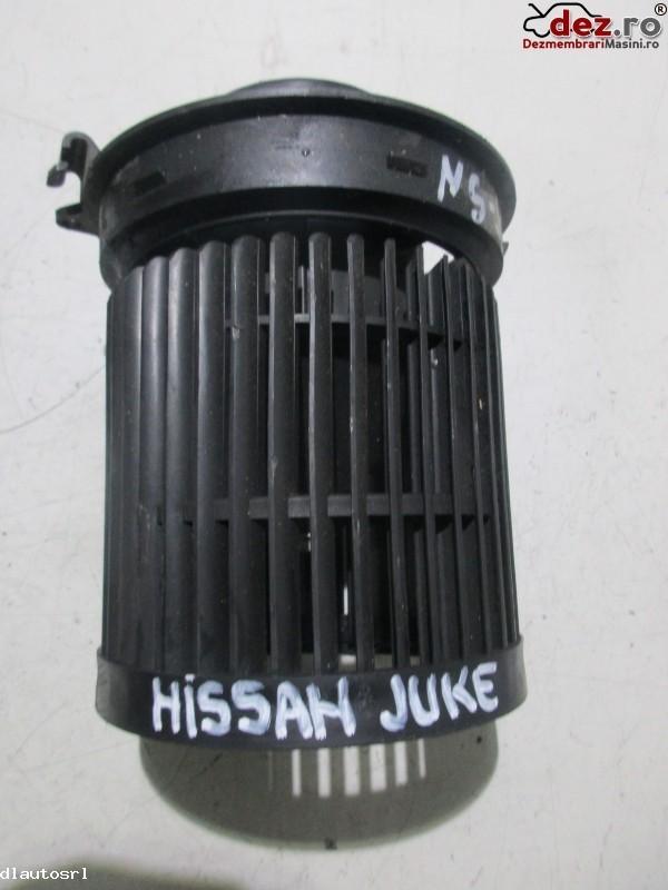 Aeroterma habitaclu Nissan Juke 2010 cod 273SY1KA0A