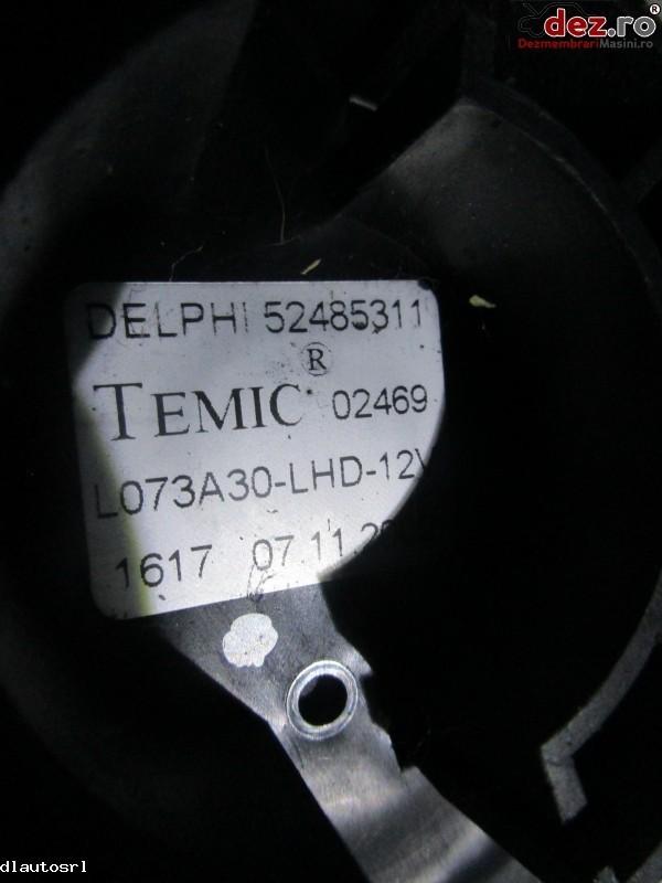 Aeroterma habitaclu Opel Astra 2004 cod 881061491 52485311