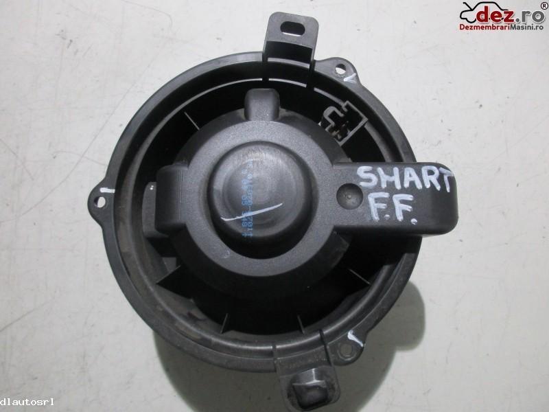 Aeroterma habitaclu Smart ForFour 2005 cod 016070-6701