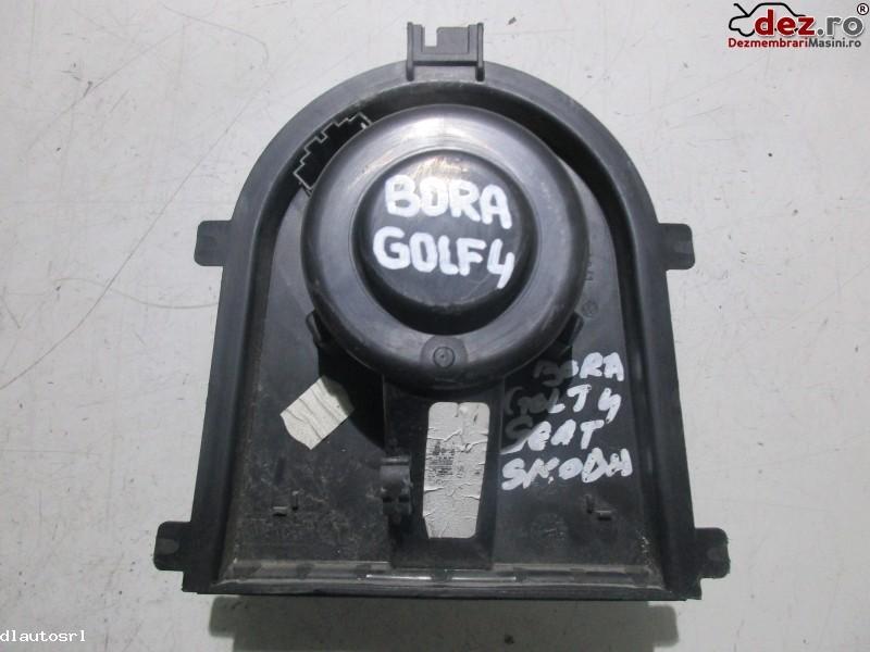 Aeroterma habitaclu Volkswagen Golf 2004