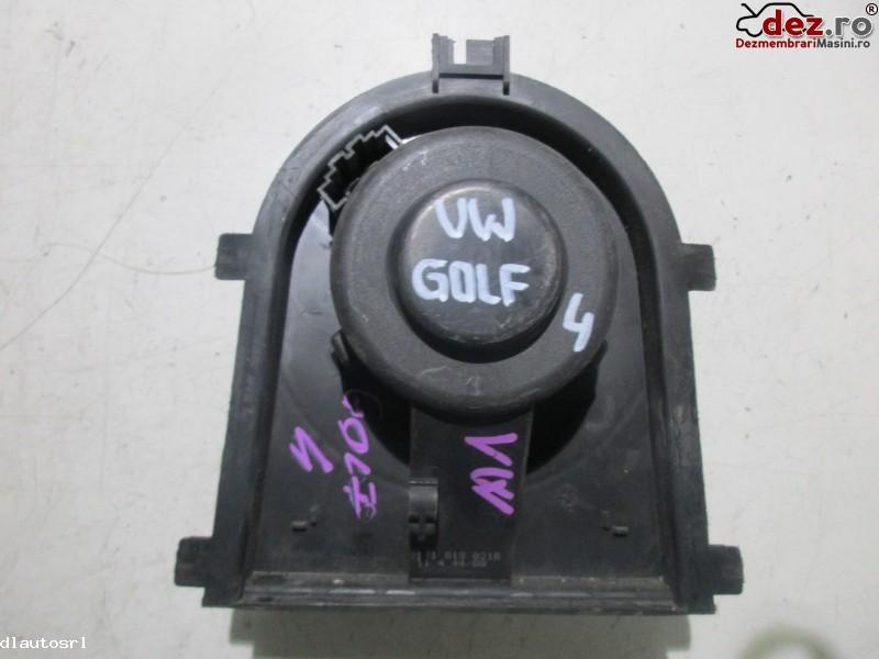 Aeroterma habitaclu Volkswagen Golf 2004 cod 1J1819021B