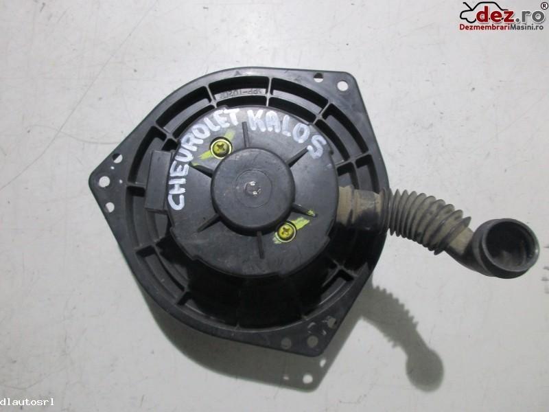 Aeroterma habitaclu Chevrolet Kalos 2006 cod 4051-026