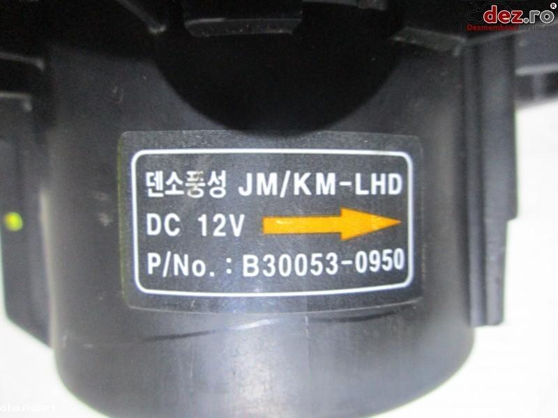 Aeroterma habitaclu Kia Sportage 2008 cod 30053-0950