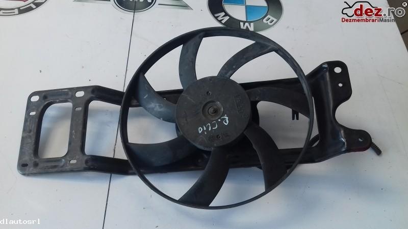 Ventilator radiator Renault Clio 1999 cod 856656G