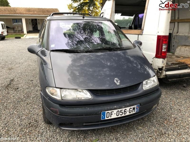 Dezmembrez Renault Espace  2002  Dezmembrări auto în Cosereni, Ialomita Dezmembrari