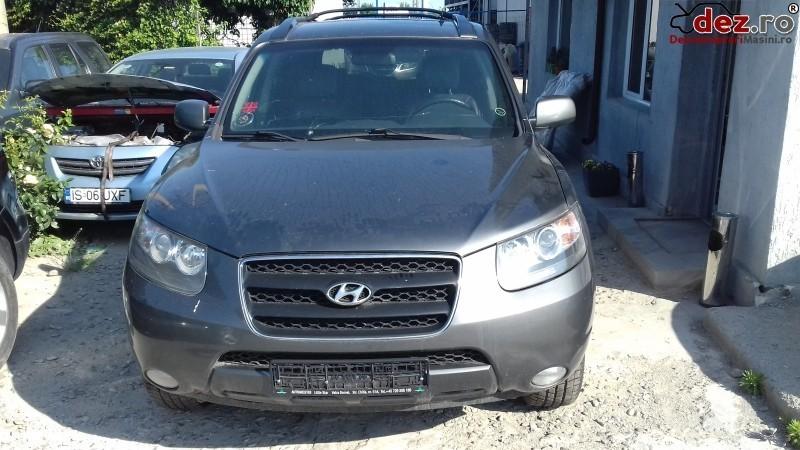 Dezmembrez Hyundai Santa Fe   Automata     Din 2008  Dezmembrări auto în Cosereni, Ialomita Dezmembrari