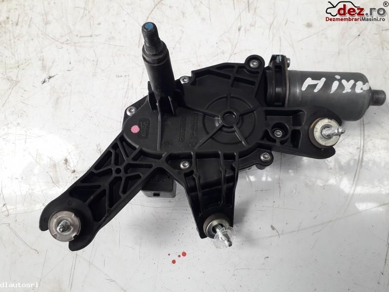 Motoras stergator luneta Hyundai ix20 2012 cod 98700-1K000 Piese auto în Cosereni, Ialomita Dezmembrari