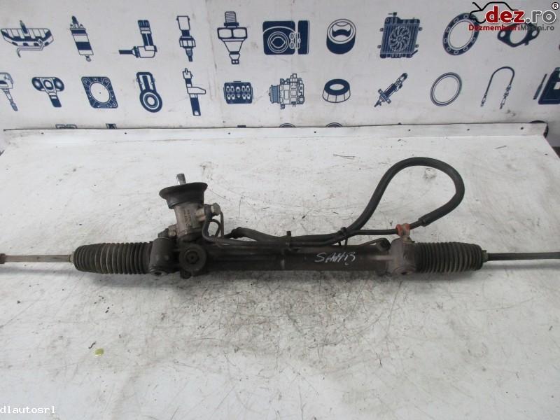 Caseta directie Saab 9-5 2004 cod 78323410 , 7831501173 Piese auto în Cosereni, Ialomita Dezmembrari