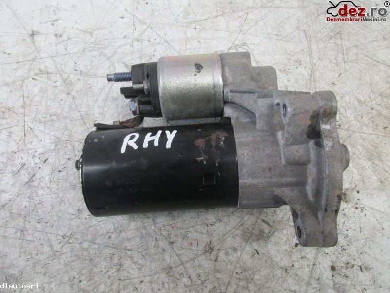 Electromotor Peugeot 307 2006 cod 0001108400 , 9648111680