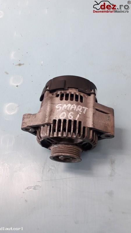 Alternator Smart ForTwo 2005 cod 63321658 , 0003250V011 Piese auto în Cosereni, Ialomita Dezmembrari