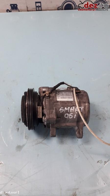 Compresor aer conditionat Smart ForFour 2006 cod A1602300111 , 0003191V006