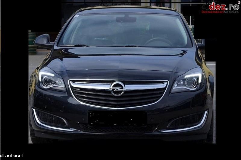 Dezmembrez Opel Insignia 2 0cdti Automata Din 2017  Dezmembrări auto în Cosereni, Ialomita Dezmembrari