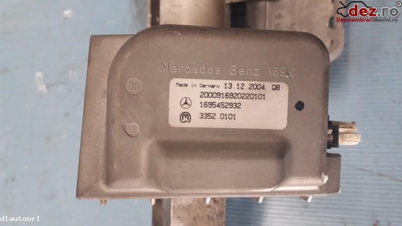 Coloana directie Mercedes A-Class 2005 cod 1695452932 , 281821 , 305273999001-AC , K3C27043392
