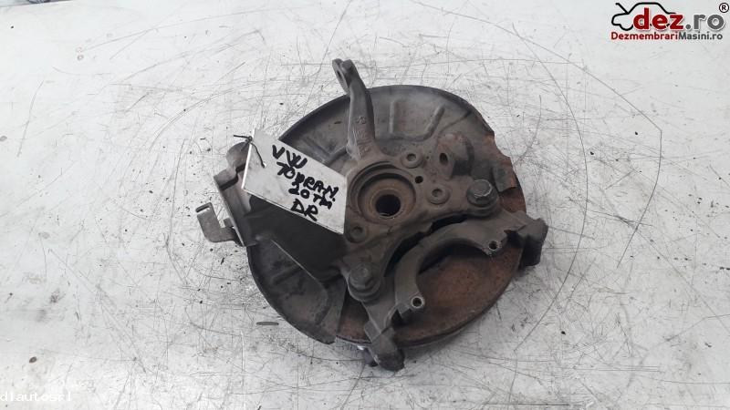 Fuzeta Volkswagen Touran 2006 Piese auto în Cosereni, Ialomita Dezmembrari