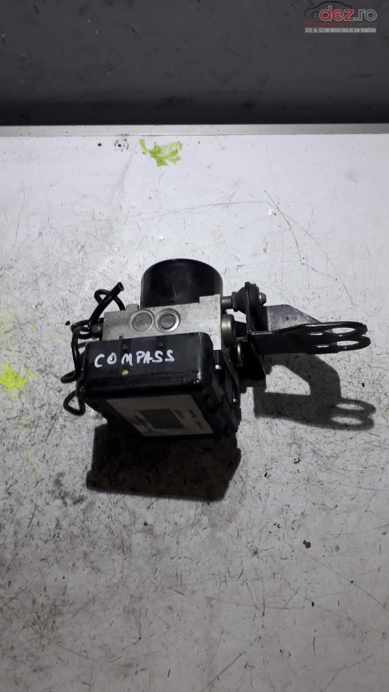 Unitate Abs Jeep Compas  cod 17140830214082 , P68028215AD , 8D765857 , 3924400 Piese auto în Cosereni, Ialomita Dezmembrari