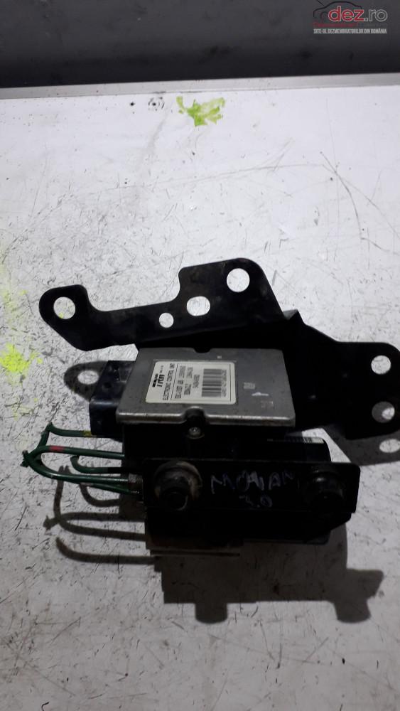 Unitate Abs Opel Movano 3 0dci cod 13509006U , 13664106 , 54084698D , 8200196053 , 13664106 Piese auto în Cosereni, Ialomita Dezmembrari