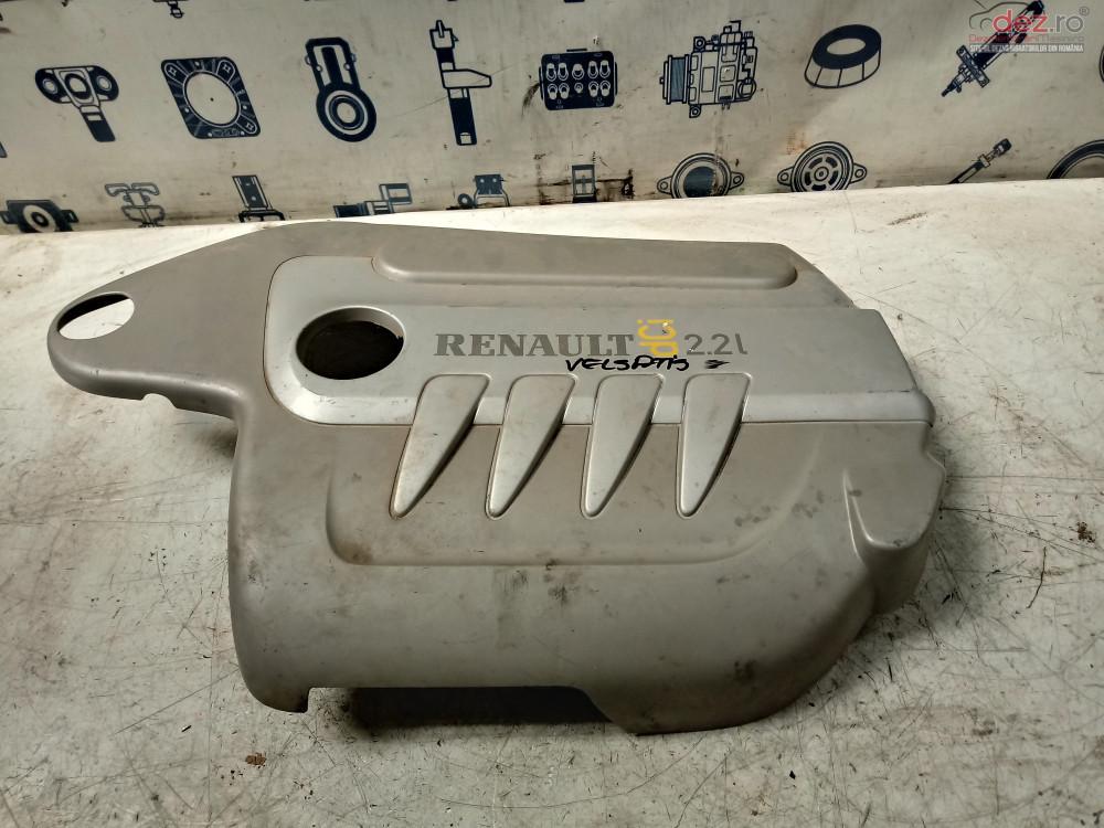 Capac Motor Fonic Renault Vel Satis 2 2dci Piese auto în Cosereni, Ialomita Dezmembrari