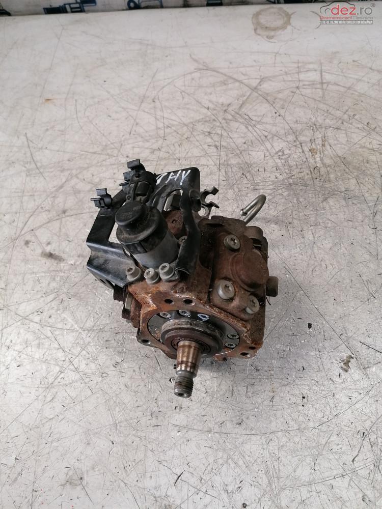 Pompa Inalta Presiune Peugeot 307 1 6hdi 9hy  cod 0445010102 , 9683703780 Piese auto în Cosereni, Ialomita Dezmembrari