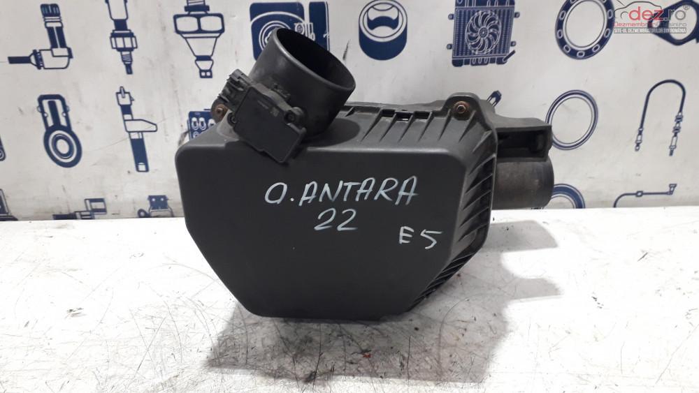 Carcasa Filtru Aer Opel Antara 2 2cdti E5 Cod 20956221 22745825 Piese auto în Cosereni, Ialomita Dezmembrari
