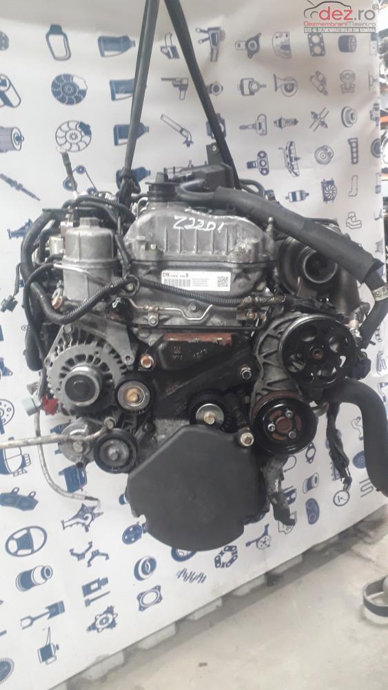 Motor Opel Antara 2 2cdti E5 2014 Tip Z22d1 Piese auto în Cosereni, Ialomita Dezmembrari