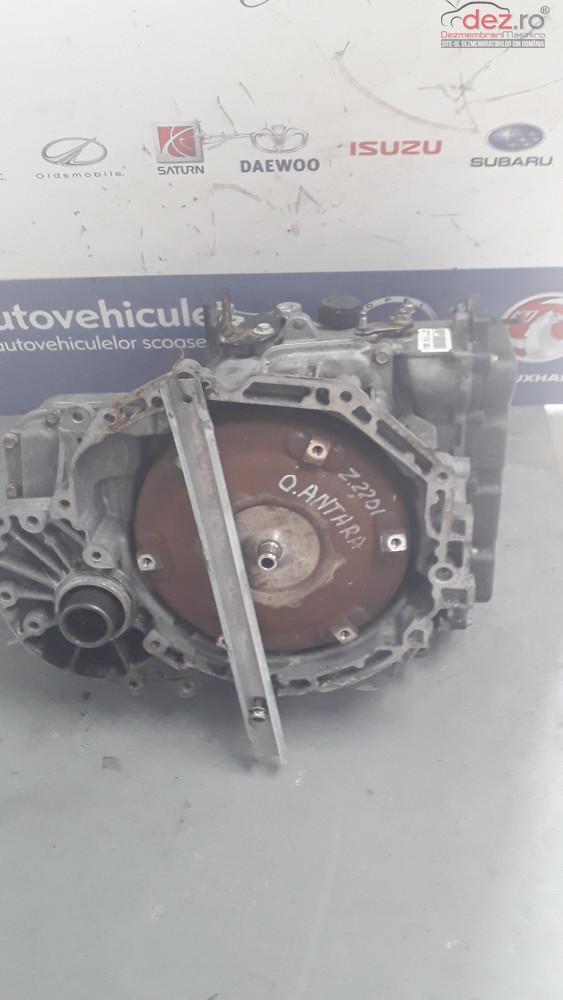 Cutie Viteze Automata Opel Antara 2 2cdti E5 cod 24261351 , 611TKRR1164A0694 , 1106111124.1 Piese auto în Cosereni, Ialomita Dezmembrari