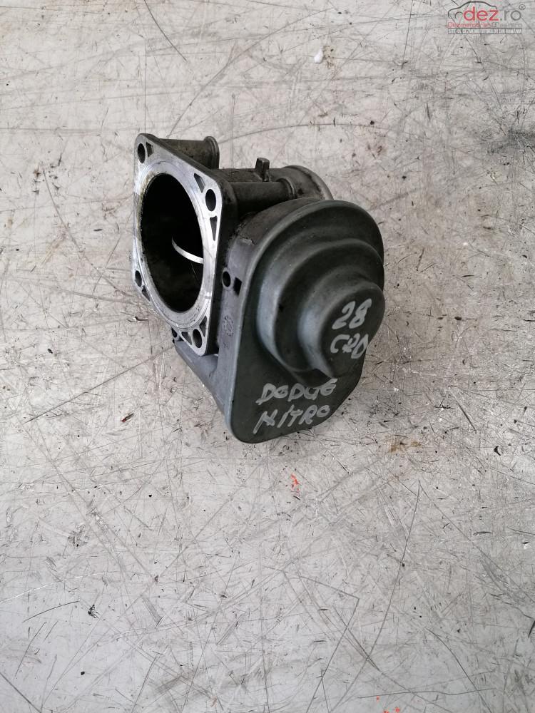 Clapeta Acceleratie Dodge Nitro 2 8crdi Cod B070940074 39002017f Piese auto în Cosereni, Ialomita Dezmembrari