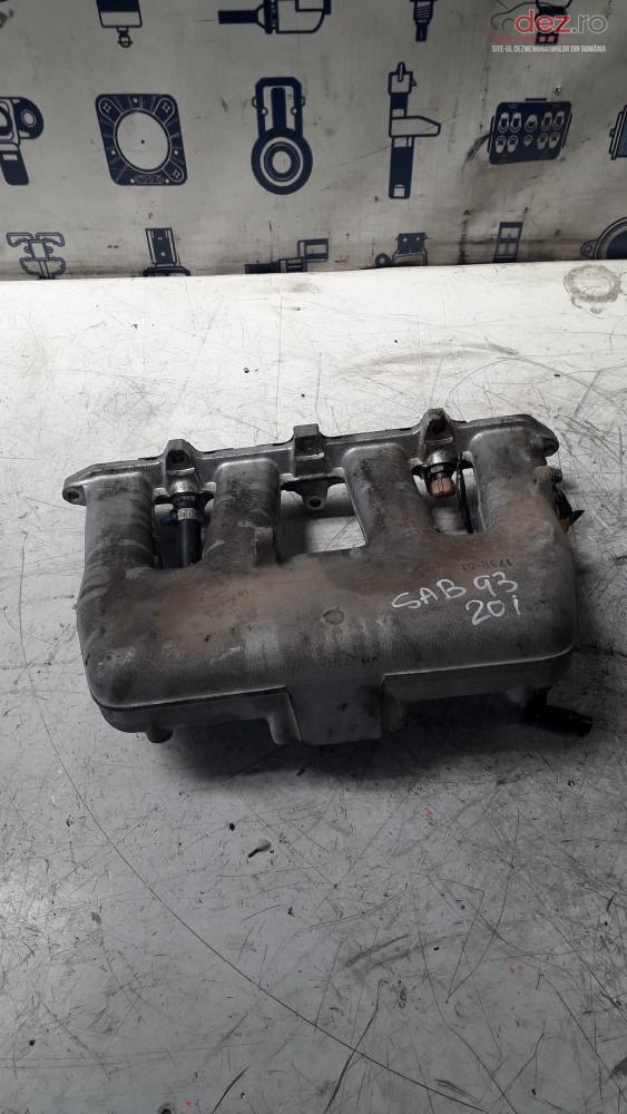 Galerie Admisie Saab 9 3 2 0i Cod 9147620 1738 01 Piese auto în Cosereni, Ialomita Dezmembrari