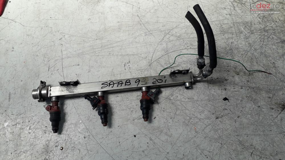Rampa Injectoare Saab 9 3 2 0i Piese auto în Cosereni, Ialomita Dezmembrari