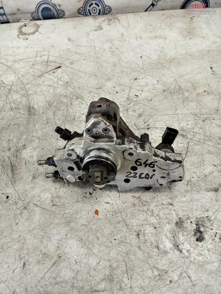 Pompa Inalta Presiune Mercedes Sprinter 2 2cdi 646  cod 0445010143 , A6460700401 Piese auto în Cosereni, Ialomita Dezmembrari