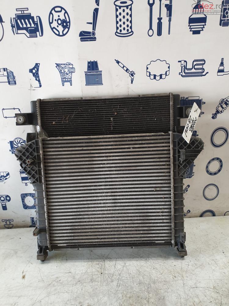 Radiator Apa Dodge Nitro 2 8crdi Cod T795af83403 988 Piese auto în Cosereni, Ialomita Dezmembrari