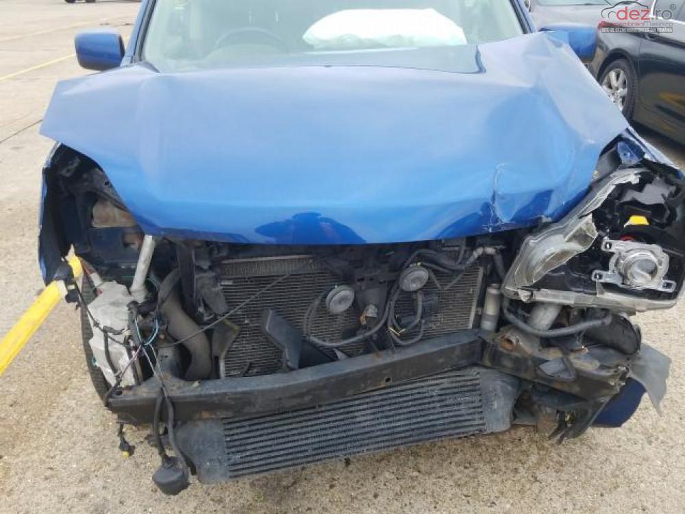 Dezmembrez Nissan X Trail 2 0d 2008 Automata Dezmembrări auto în Cosereni, Ialomita Dezmembrari