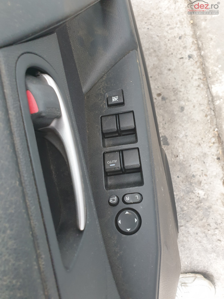 Butoane Geamuri Mazda 3 2010 Piese auto în Cosereni, Ialomita Dezmembrari