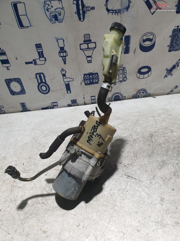 Pompa Servo Electrica Mazda 3 2010 1 6i Koyo Cod 109200541 Piese auto în Cosereni, Ialomita Dezmembrari