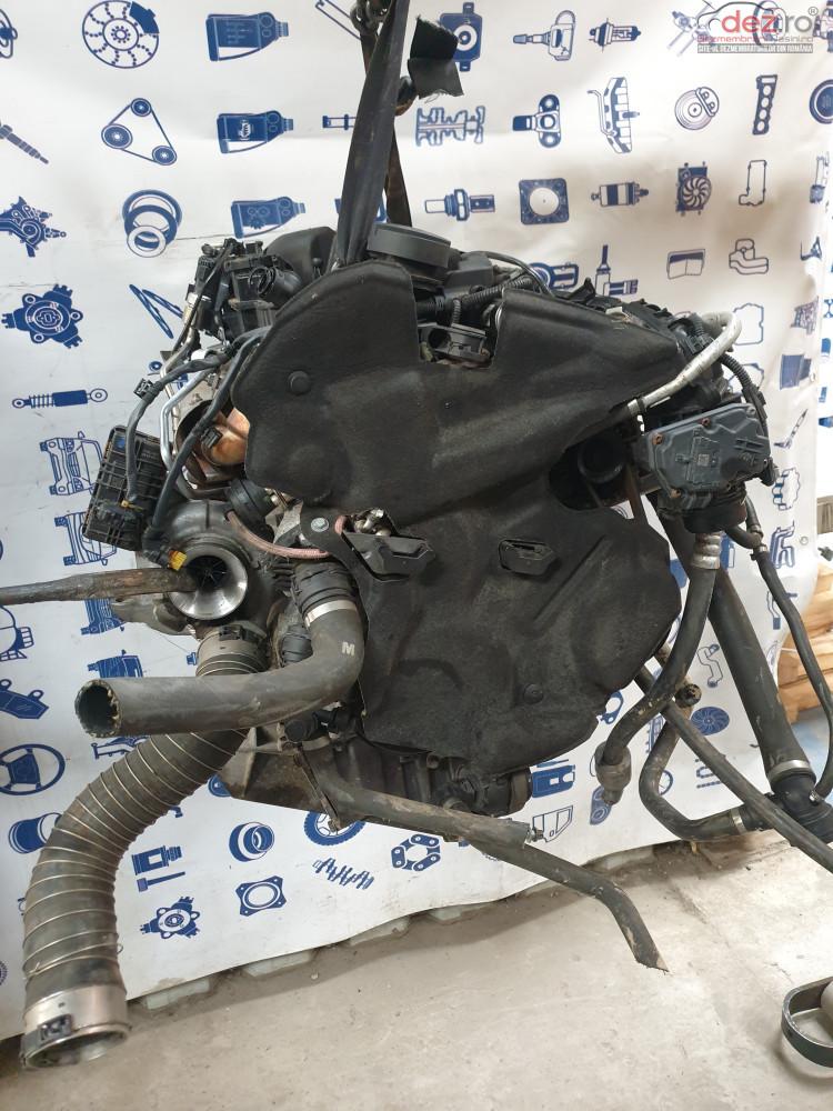 Motor Bmw X4 2 0d 2016 Tip B47d20a Piese auto în Cosereni, Ialomita Dezmembrari