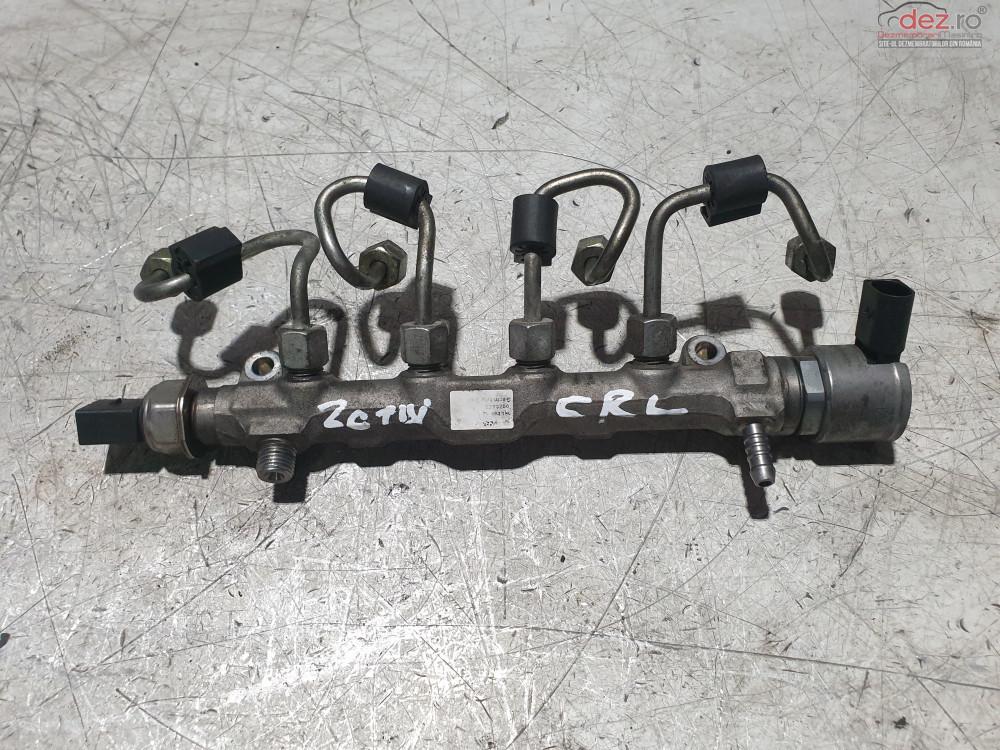 Rampa Injectoare Audi A4 2 0tdi Crl Piese auto în Cosereni, Ialomita Dezmembrari