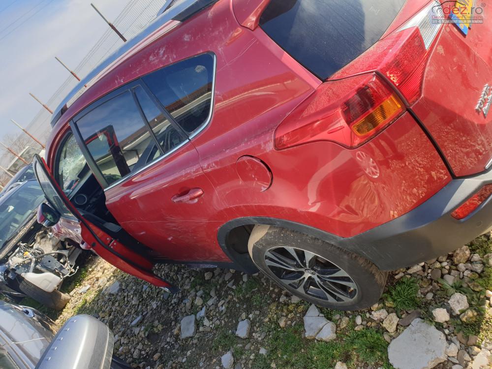 Toyota Rav 4 2 2d Automata Din 2014 Dezmembrări auto în Cosereni, Ialomita Dezmembrari