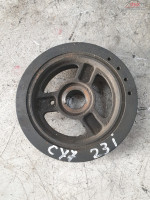 Fulie Motor Mazda Cx 7 2 3i Cod 1308021351 Piese auto în Cosereni, Ialomita Dezmembrari