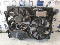Electroventilatoare Chevrolet Captiva 2 2cdti 2014 cod F00S310231 , F00S3D2021 , 1137328617 , 20787305 Piese auto în Cosereni, Ialomita Dezmembrari
